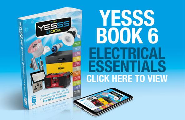 Yesss Book