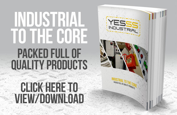 Yesss Industrial