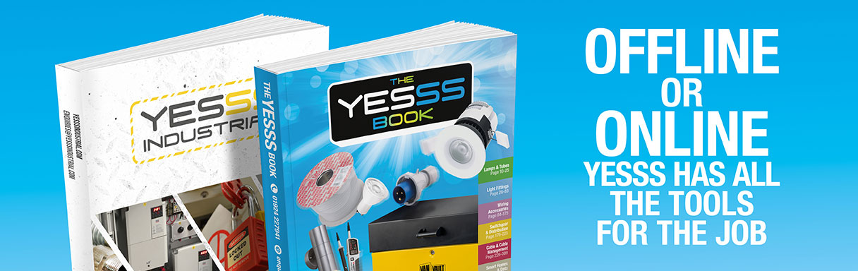 Yesss Book & Yesss Industrial