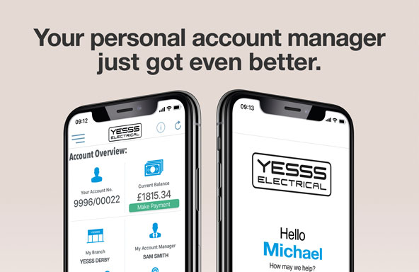 Yesss Account App