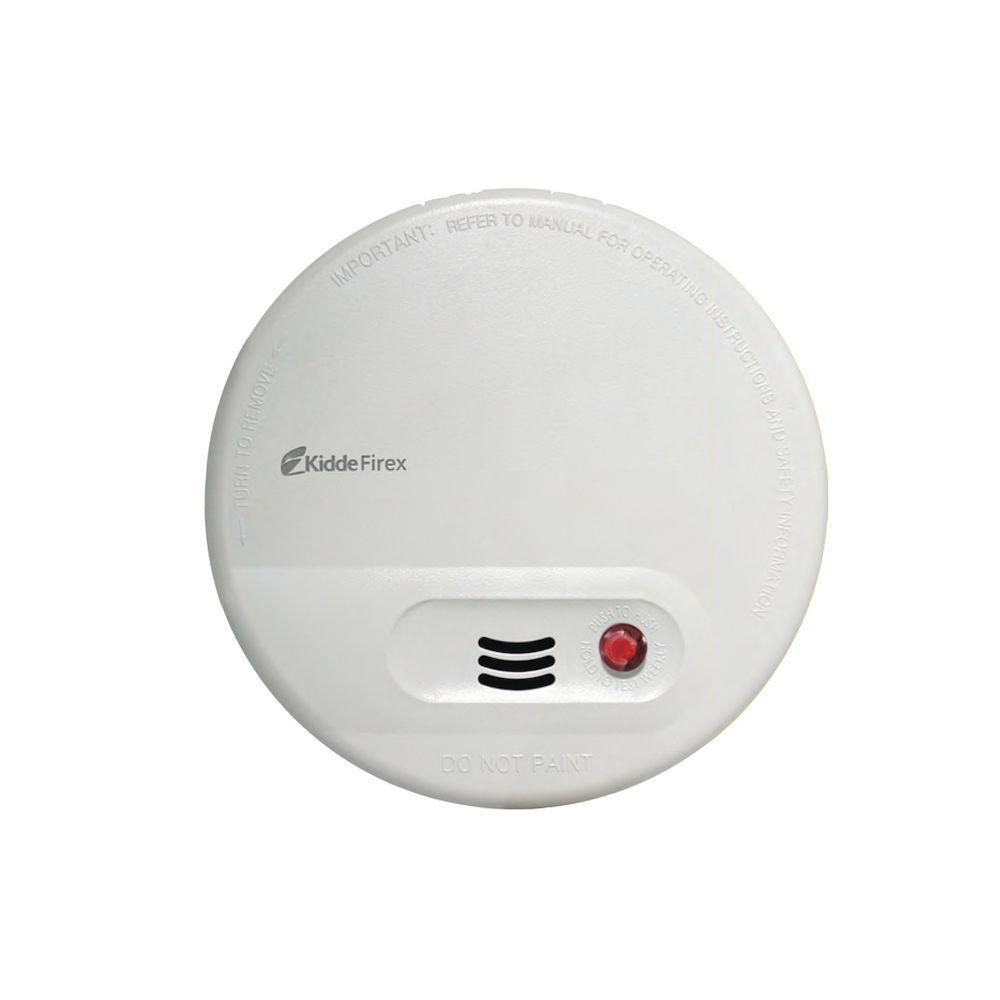 Firex Mains Ionisation Smoke Alarm