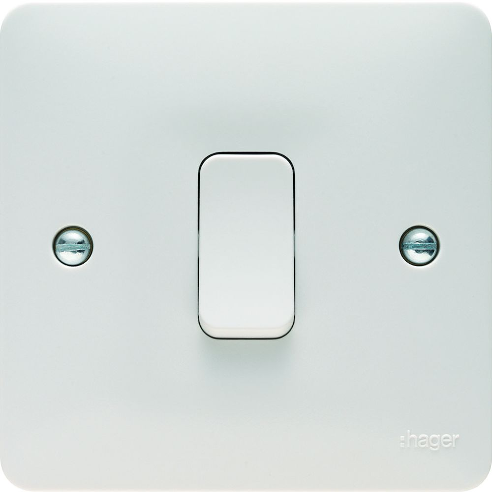 Diagram 2 Gang 1 Way Push Switch 10a Abb
