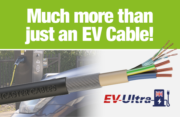 EV Ultra Cable