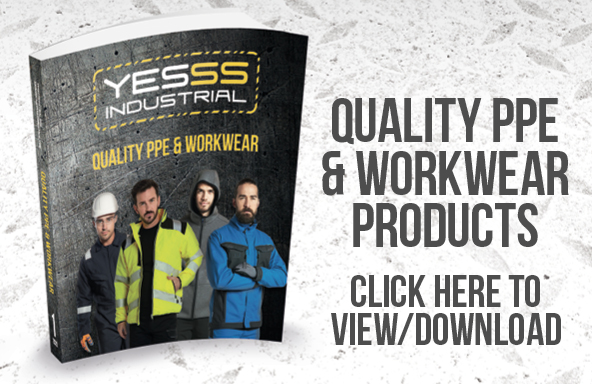 YESSS PPE & Workwear Catalogue