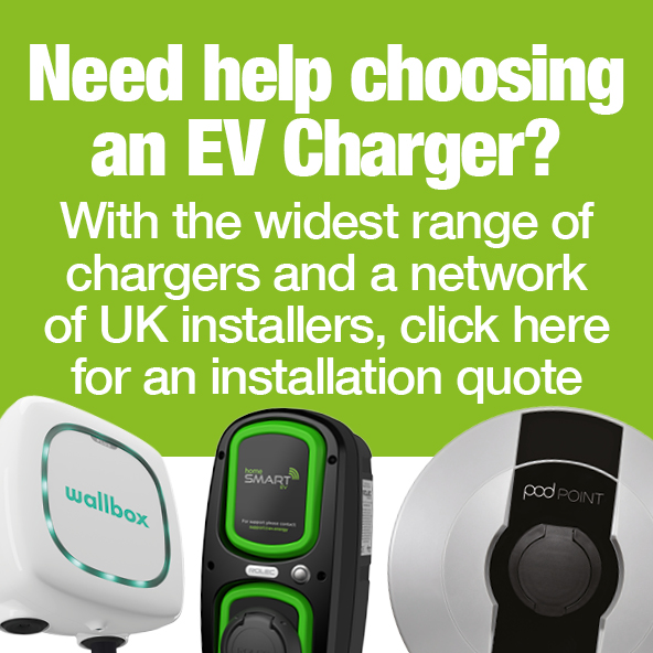 Which EV Charger to use?