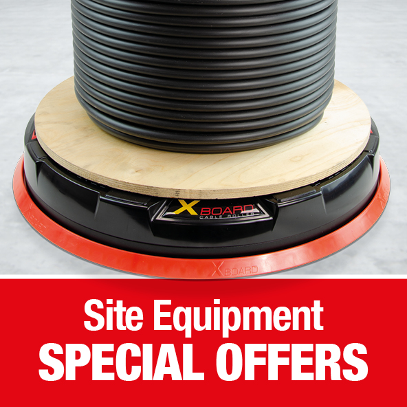 Site Equipment Special Offers