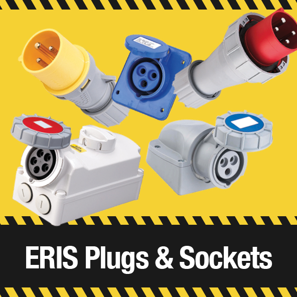 Eris Plugs and Sockets at YESSS
