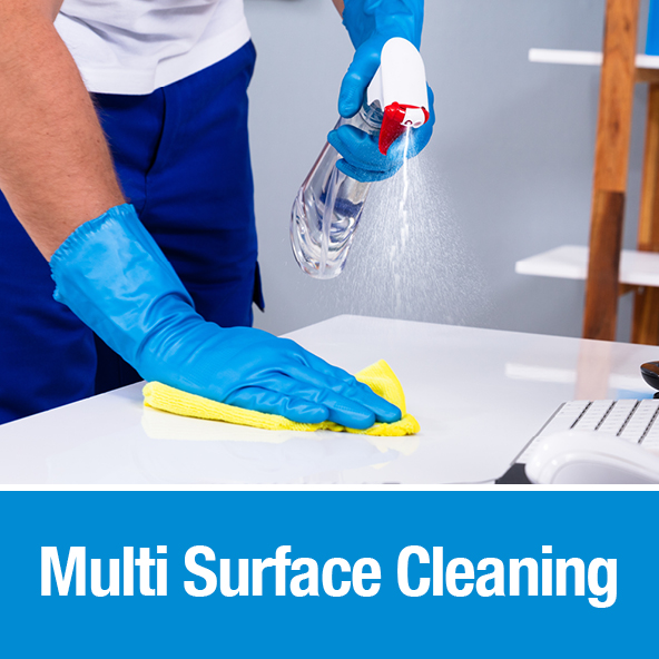 Multi Surface Cleaning