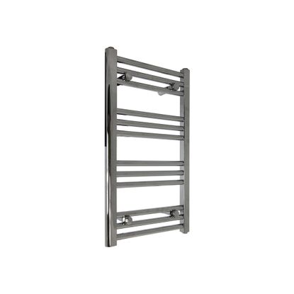 Picture of 150W Chrome Heated Towel Rail