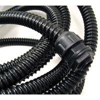 Show details for  IP65 20mm x 10m Black PVC Conduit
