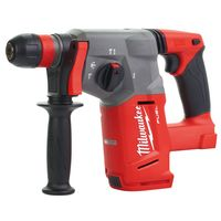 Show details for  M18 FUEL™ 4 Mode SDS-Plus Hammer with Fixtec Chuck, Body Only