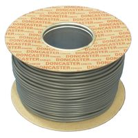 Show details for  H6243Y 3 Core and Earth Cable, 1.5mm², PVC, Grey (25m Drum)