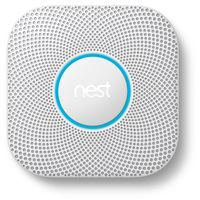 Show details for  Nest Protect 2nd Generation Smoke and CO Detector (Battery)