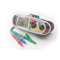 Show details for  Single Phase Installation Multifunction Tester