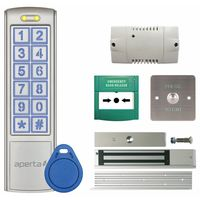 Show details for  Proximity and Keypad Door Entry Kit
