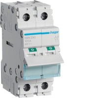 Show details for  100A 2 Pole Modular Switch Disconnector