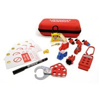 Show details for  Contractor Pro Lockout Kit
