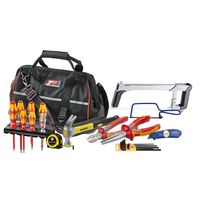 Show details for  Complete Handtool Kit