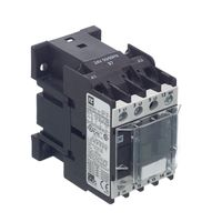 Show details for  5.5kW 12A AC3 (25A AC1) 3 Pole Contactor 230V AC 1N/O Aux