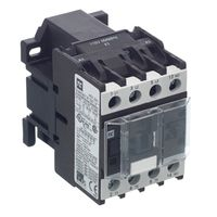 Show details for  15kW 32A AC3 (50A AC1) 3 Pole Contactor 415V AC 1N/O Aux