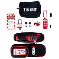 Show details for  Voltage & Continuity Complete Safe Isolation Kit