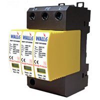Show details for  600V Photovoltaic Protector, Type 2