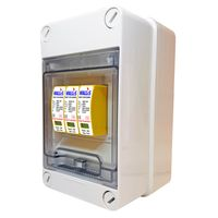 Show details for  Enclosed 600V Photovoltaic Protector, Type 2