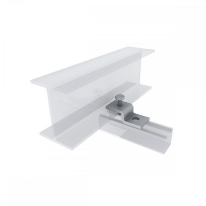 Picture of Beam Clamp for up to 17mm Flange Thickness