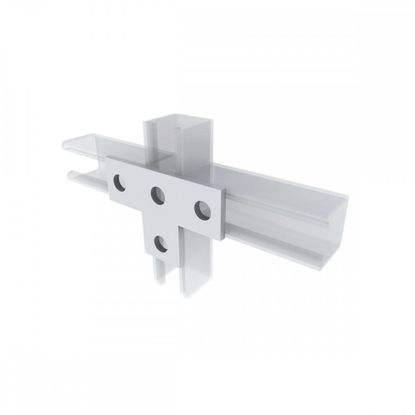Picture of Flat T Bracket