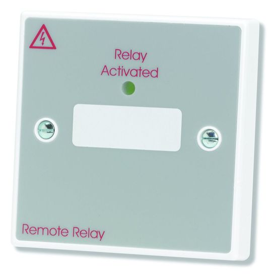 Picture of 24V 5A 1 Gang Relay Switch