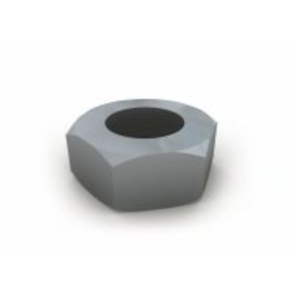 Picture of M8 Hexagonal Full Nut [Pack of 100]
