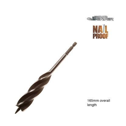 Picture of 32mm Nail-Proof WoodBeaver Drill bit