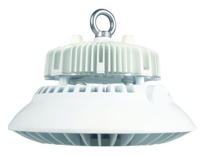Picture of Highbay LED 150w 5000K 21000Lm 120Deg Dimmable IP65 - White