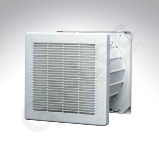 Picture of Monsoon 225mm Auto Shutter Extractor Fan