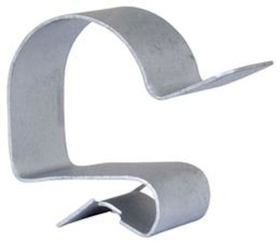 Picture of Britclips® Cable Run Clips (4-7 x 7-9mm)