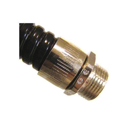 Picture of 20mm Fixed Nickel Brass Fitting [Pack of 10]