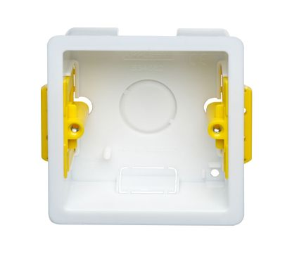 Picture of 1 Gang 35mm Dry Lining Box