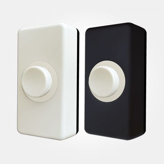 Picture of Wired Surface Mounted Bell Push