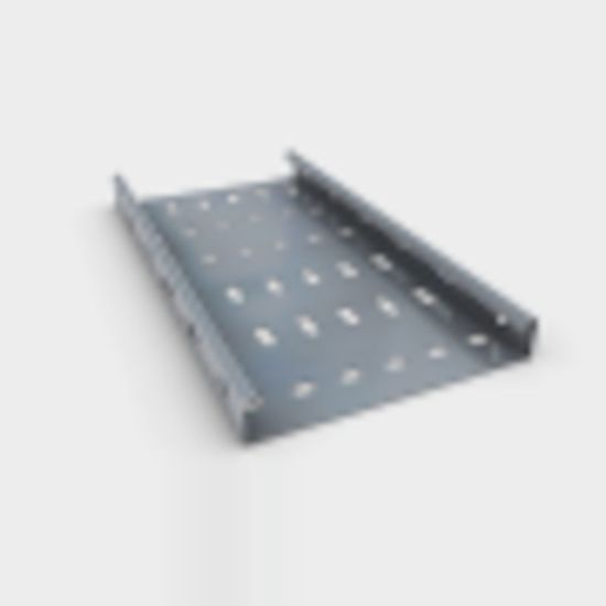 Picture of Medium Duty Cable Tray Length - 225mm