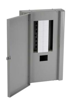 Picture of 125A 8 Way Type B Distribution Board