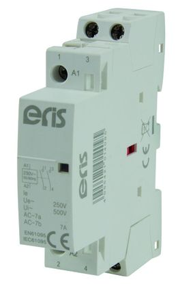 Picture of 20A 2 Pole 230V NC Contactor