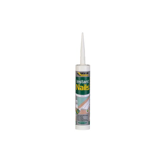 Picture of Instant Nails Adhesive - White
