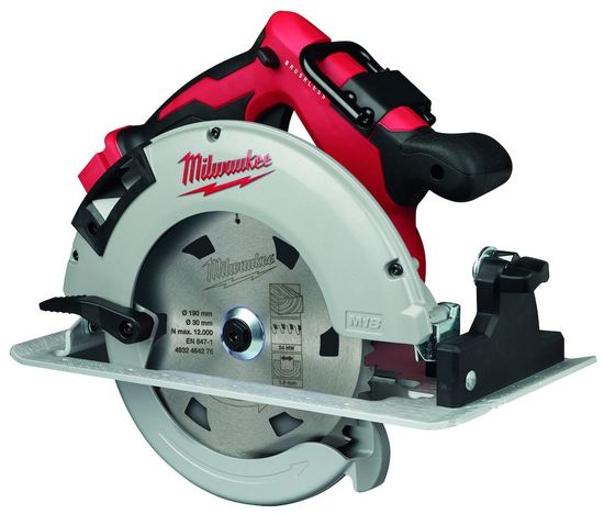 Picture of M18 BLCS66-0 Brushless 66mm Circular Saw