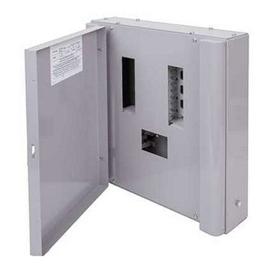 Picture of 125A 6 Way Type B Distribution Board