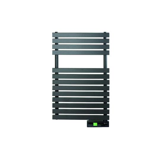 Picture of D Series 330W Electric Towel Rail (Graphite)