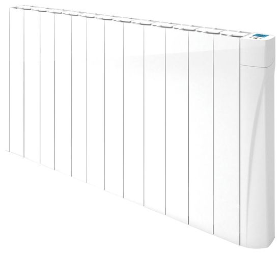 Picture of 2000W White Digital Electric Radiator