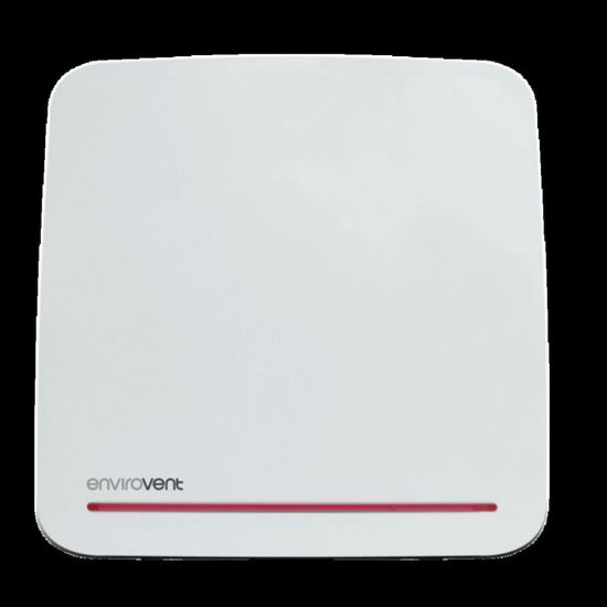 Picture of ECO dMEV Extractor Fan with Timer & Humidity Sensor