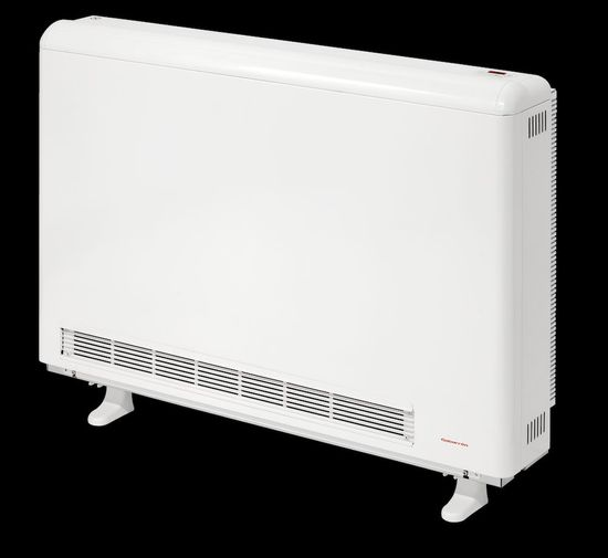 Picture of Ecombi 1120W High Heat Retention Storage Heater - White