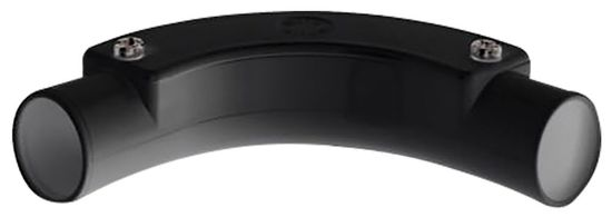 Picture of 25mm Inspection Bend - Black