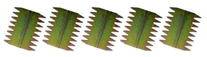 Picture of 40mm Scutch Comb [Pack of 5]